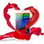 สำหรับ HUAWEI HONOR 6 ฟิล์มกระจกนิรภัยป้องกันหน้าจอ 9H Tempered Glass 2.5D (ขอบโค้งมน) HD Anti-fingerprint thumbnail 6