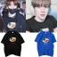 เสื้อยืด (T-Shirt) Supreme แบบ Donghan JBJ thumbnail 1