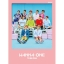อัลบั้ม #(WANNA ONE) - 1ST MINI ALBUM (PINK VER.) thumbnail 1