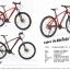 จักรยานเสือภูเขา WCI รุ่น Speed King เฟรมอลู 30 สปีด วงล้อ 27.5 thumbnail 1