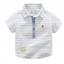 เสื้อ สีขาว แพ็ค 6 ชุด ไซส์ 90-100-110-120-130-140 thumbnail 1
