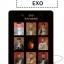 แผ่นรองเม้าส์ EXO - Universe thumbnail 2