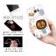 เคส Samsung Note 5 ซิลิโคน soft case สกรีนลายการ์ตูนพร้อมแหวนและสายคล้อง (รูปแบบแล้วแต่ร้านจีนแถมมา) น่ารักมาก ราคาถูก thumbnail 3