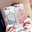 ไอโฟน 7 4.7 เคสตู้กากเพชรขวดน้ำหอมไฟกระพริบ (ใช้ภาพรุ่นอื่นแทน) thumbnail 1