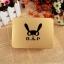 กล่องเหล็กB.A.P สีทอง thumbnail 1