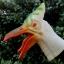 โมเดล ถุงมือยาง หัวนกไดโนเสาร์ thumbnail 3