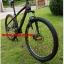 จักรยานเสือภูเขา WCI รุ่น Speed King เฟรมอลู 30 สปีด วงล้อ 27.5 thumbnail 11