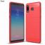 เคส Samsung A8 Star ซิลิโคนสีพื้นสวยงามมาก ราคาถูก thumbnail 6
