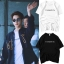 เสื้อยืด (T-Shirt) Tranquility แบบ Guan Lin WANNA ONE thumbnail 1