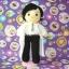 ตุ๊กตาถัก คนชุด thumbnail 2