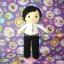 ตุ๊กตาถัก คนชุด thumbnail 1