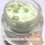 แป้งโฟมเกาหลีเนื้อมูส สีเขียว หนัก 10 g. (เกรดเกาหลี) thumbnail 1