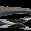 เบาะแมงมุม TIOGA SPYDER STRATUM Hollow ราง Carbon thumbnail 3