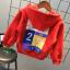 เสื้อกันหนาว สีแดง แพ็ค 5 ชุด ไซส์ 7-9-11-13-15 thumbnail 2
