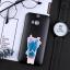 เคส HTC One M8 พลาสติกสกรีนลายน่ารักๆ เท่ หลายแนว ราคาถูก thumbnail 9