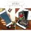 เคส VIVO V3 พลาสติก TPU ลายดอกไม้ พร้อมสายคลอ้งมือสั้นหรือยาวแล้วแต่ร้านจีนแถมมา ราคาถูก thumbnail 6