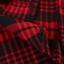 เสื้อคลุมลายสก็อตสีแดง BTS thumbnail 5