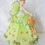 ตุ๊กตาผ้าใยบัว Samantha thumbnail 3
