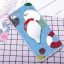 เคส OPPO R5 พลาสติกสกรีนลายการ์ตูน พร้อมการ์ตูน 3 มิตินุ่มนิ่มสุดน่ารัก ราคาถูก thumbnail 7