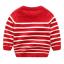 เสื้อ สีแดง แพ็ค 5 ชุด ไซส์ 100-110-120-130-140 thumbnail 2