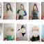เซตการ์ดใส / การ์ดใสลายเซ็น Jaehwan thumbnail 7