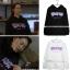 เสื้อฮู้ด (Hoodie) แบบ Shin Min Ah ในซีรีส์ Oh My Venus thumbnail 1