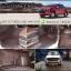 พรม 6D Isuzu D-Max 4 ประตู 2017 สีดำแดง thumbnail 1