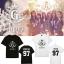 เสื้อยืด (T-Shirt) G-FRIEND - Snowflake (ชื่อเมมเบอร์) thumbnail 1