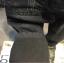 กางเกง (ด้านในกำมะหยี่) สีดำ แพ็ค 5 ชุด ไซส์ 7-9-11-13-15 thumbnail 3