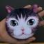 กระเป๋าใส่เหรียญ น่ารัก ขนาดกลาง แมวน้อย 2 thumbnail 1