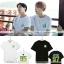 เสื้อยืด BTS Summer Package thumbnail 1