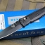 Benchmade Pardue Black Blade Black Handle BM530BK