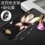 เคส Samsung A8 Star ซิลิโคนสกรีนดอกไม้สวยงามมาก พร้อมสายคล้องมือ (แหวนแล้วแต่ร้านจีนแถมหรือไม่) ราคาถูก thumbnail 6