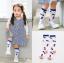 ถุงเท้ายาว แพ็ค 10 คู่ ไซส์ S (อายุ 1-3 ปี) thumbnail 1