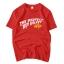 เสื้อยืด (T-Shirt) Red Velvet - The Perfect Red Velvet thumbnail 5