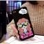 เคส OPPO R9s Plus พลาสติกลายการ์ตูนแสนน่ารัก ราคาถูก (ไม่รวมสายคล้อง) thumbnail 5