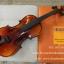 Violin size1/2 thumbnail 1