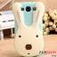 เคส Samsung S3 เคสกระต่าย ซิลิโคน 3D น่ารักๆ thumbnail 12