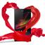 สำหรับ SONY XPERIA Z ULTRA ฟิล์มกระจกนิรภัยป้องกันหน้าจอ 9H Tempered Glass 2.5D (ขอบโค้งมน) HD Anti-fingerprint thumbnail 4