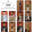 สติ๊กเกอร์การ์ด EXO-Universe thumbnail 1