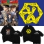 เสื้อยืด (T-Shirt) EXO - THE WAR The Power of Music thumbnail 1