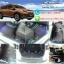 พรมดักฝุ่นไวนิลเข้ารูปปูพื้นในรถยนต์ Honda BR-V 2016 สีดำขอบฟ้า thumbnail 1