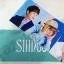 [พร้อมส่ง] ผ้าเชียร์ SHINee WORLD IV (สองด้าน) thumbnail 3