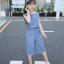 เสื้อ+กางเกง แพ็ค 6 ชุด ไซส์ 110-120-130-140-150-160 (เลือกไซส์ได้) thumbnail 5