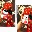เคส OPPO R7S ซิลิโคนสกรีนลายนำโชคสวยงามมาก ราคาถูก (แบบสั้นหรือยาวแล้วแต่ร้านจีนแถมมา) thumbnail 7