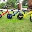 จักรยานฝึกการทรงตัว OSAKA BALANCE BIKE รุ่น BABY TIGER ล้อ 12 นิ้ว (เหล็ก) thumbnail 4