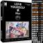 โฟโต้บุค #BTS LOVE YOURSELF (โปสการ์ด โปสเตอร์) thumbnail 1