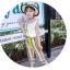 เสื้อ+กางเกง สีเหลือง แพ็ค 6 ชุด ไซส์ 110-120-130-140-150-160 (เลือกไซส์ได้) thumbnail 8