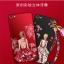 เคส VIVO Y71 ซิลิโคนแบบนิ่ม สกรีนลายผู้หญิงและดอกไม้ สวยงามมากพร้อมสายคล้องมือ ราคาถูก (ไม่รวมแหวน) thumbnail 1