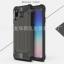 เคส Samsung A8 Star เคสกันกระแทกแยกประกอบ 2 ชิ้น ด้านในเป็นซิลิโคนสีดำ ด้านนอกพลาสติกเคลือบเงาโลหะเมทัลลิค ราคาถูก thumbnail 8